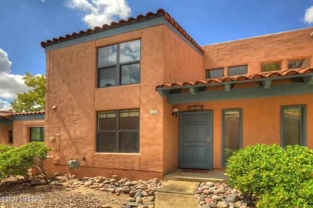 5352 N Calle Del Rocio, Tucson, AZ 85750 (#22122607) :: The Dream Team AZ