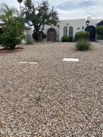 7860 E Hampton Street, Tucson, AZ 85715 (#22122624) :: Tucson Real Estate Group