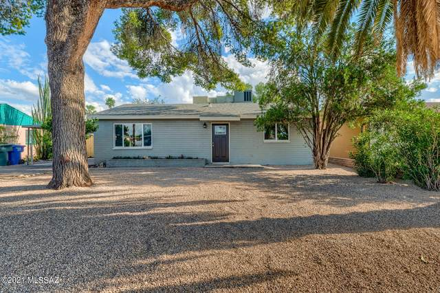 4820 E Hampton Street, Tucson, AZ 85712 (#22122645) :: Tucson Real Estate Group