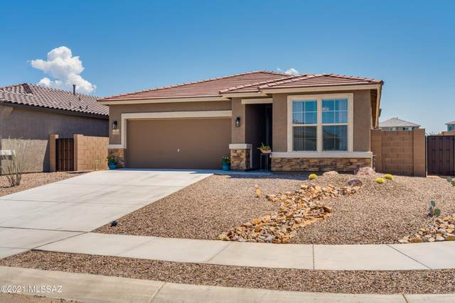 11955 E Ryscott Circle E, Vail, AZ 85641 (#22122655) :: Tucson Real Estate Group