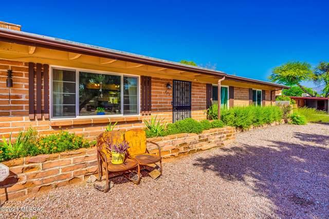 625 N Ruston Avenue, Tucson, AZ 85711 (#22122669) :: The Local Real Estate Group   Realty Executives