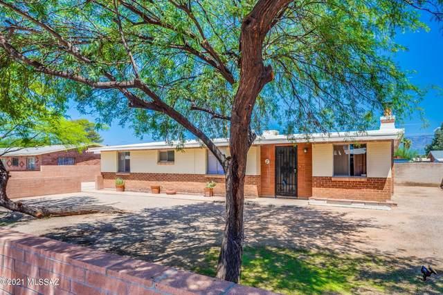 6041 E 18Th Street, Tucson, AZ 85711 (#22122682) :: The Dream Team AZ