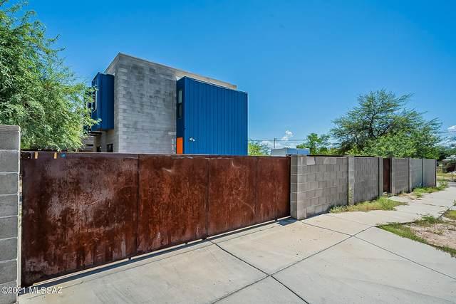 1126 N Bailey Lane Lane, Tucson, AZ 85705 (#22122706) :: Tucson Real Estate Group