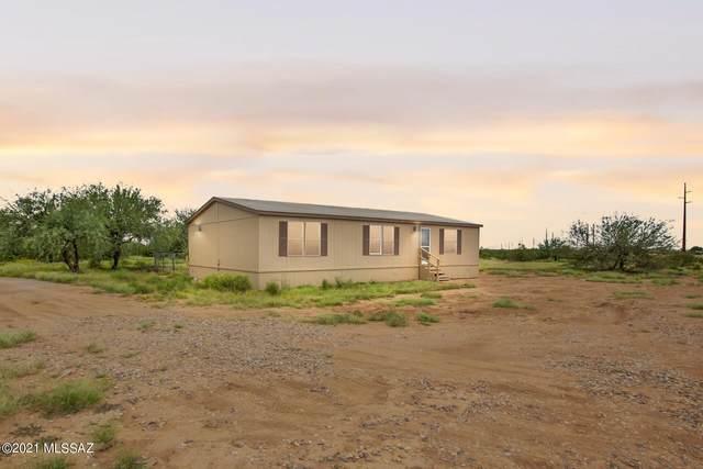 6415 N Trico Road, Marana, AZ 85653 (#22122708) :: The Local Real Estate Group   Realty Executives