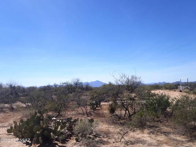 12925 W Gunsmoke Road #22, Tucson, AZ 85736 (#22122711) :: AZ Power Team