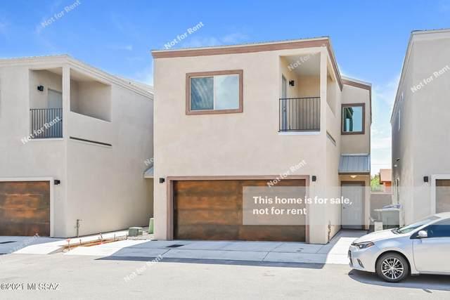 144 E Stone Court, Tucson, AZ 85705 (#22122725) :: Tucson Real Estate Group