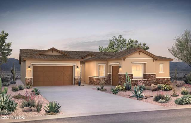 8361 N Lone Ranger Road, Tucson, AZ 85743 (#22122726) :: Kino Abrams brokered by Tierra Antigua Realty