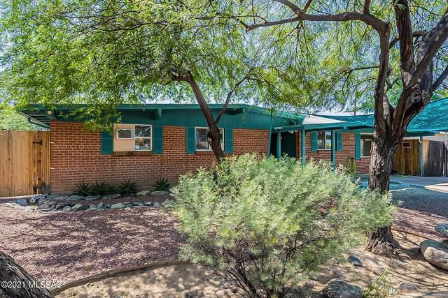 2057 W Amy Drive, Tucson, AZ 85705 (#22122732) :: The Dream Team AZ