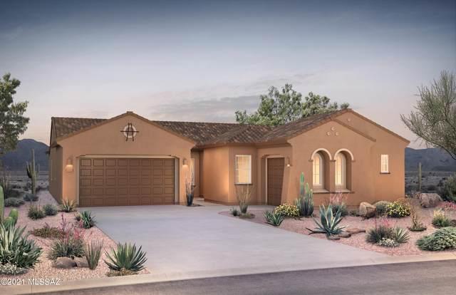 8381 N Lone Ranger Road, Tucson, AZ 85743 (#22122740) :: Kino Abrams brokered by Tierra Antigua Realty