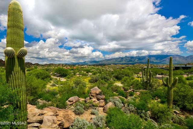 1364 Tortolita Mountain Circle #313, Oro Valley, AZ 85755 (#22122753) :: Keller Williams