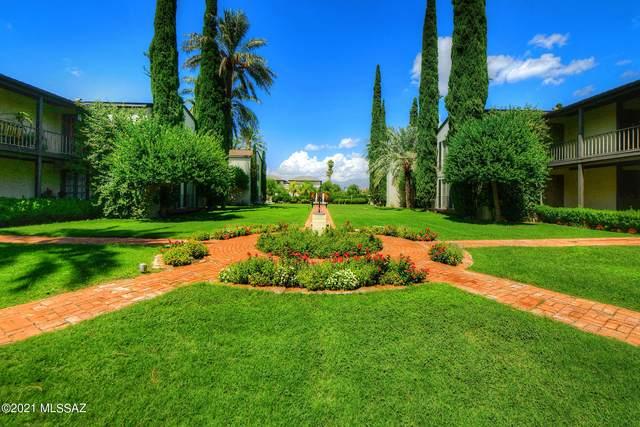 2820 E 6Th Street #134, Tucson, AZ 85716 (#22122768) :: The Local Real Estate Group | Realty Executives