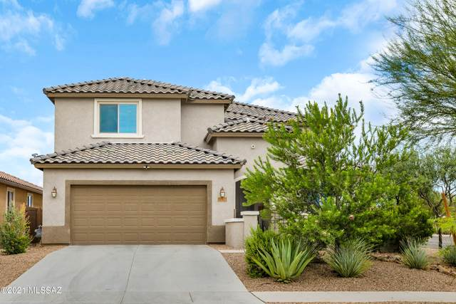 10971 E Roscommon Street, Tucson, AZ 85747 (#22122794) :: The Dream Team AZ