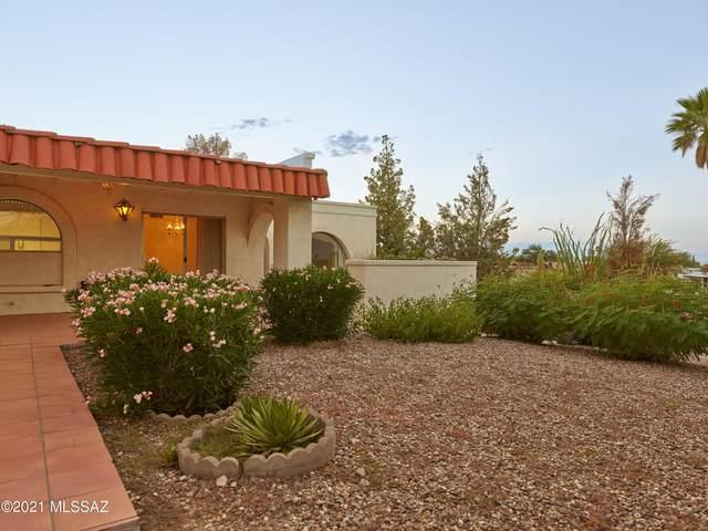 3071 W Camino Camelia, Tucson, AZ 85745 (#22122826) :: Gateway Partners International
