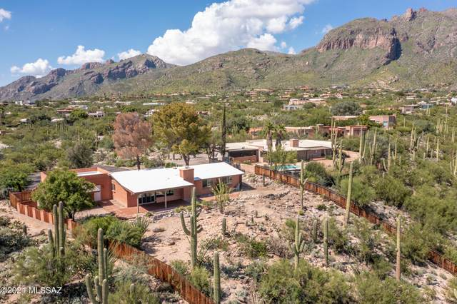 6922 N Table Mountain Road, Tucson, AZ 85718 (#22122831) :: The Local Real Estate Group | Realty Executives