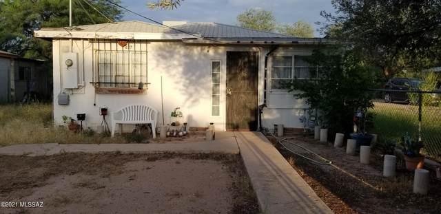 2237 S 2nd Avenue, South Tucson, AZ 85713 (#22122835) :: Gateway Partners International