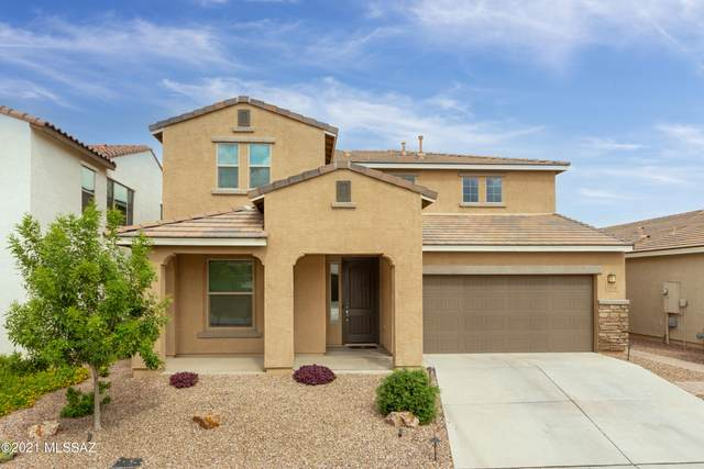 7298 S Via Cabana, Tucson, AZ 85756 (#22122837) :: The Josh Berkley Team