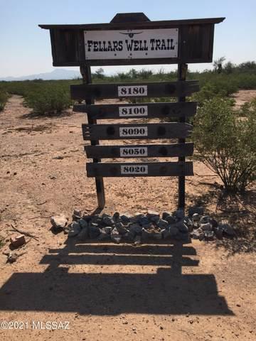 8020 N Fellars Well Trail, Marana, AZ 85653 (#22122862) :: The Dream Team AZ