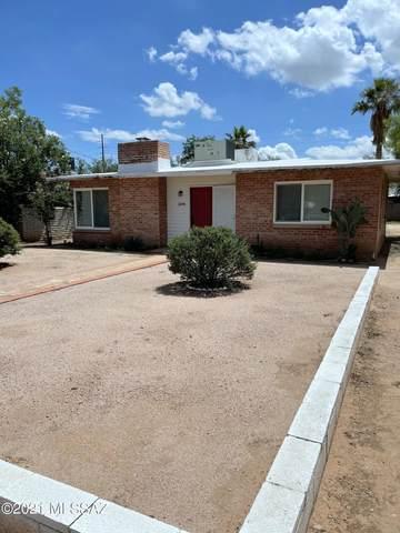 3444 E Willard Street, Tucson, AZ 85716 (#22122874) :: Keller Williams