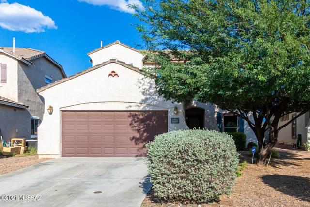 14403 S Avenida Castano, Sahuarita, AZ 85629 (#22122886) :: The Local Real Estate Group | Realty Executives