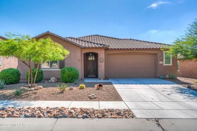 38874 S Running Roses Lane, Tucson, AZ 85739 (#22122890) :: Keller Williams