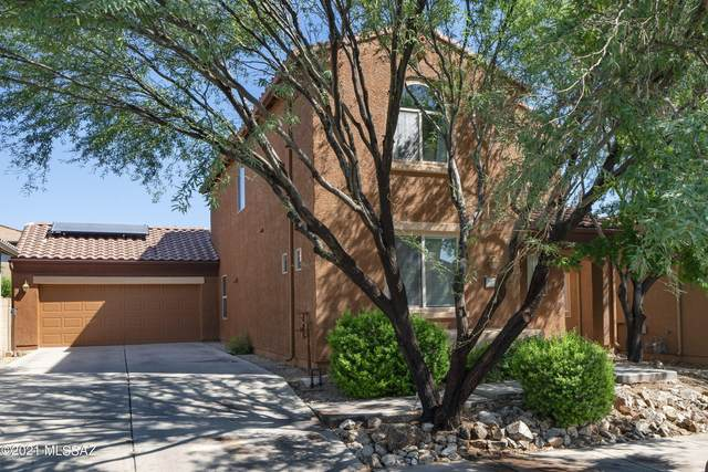 10771 E Orchid Cactus Lane, Tucson, AZ 85747 (#22122898) :: The Dream Team AZ