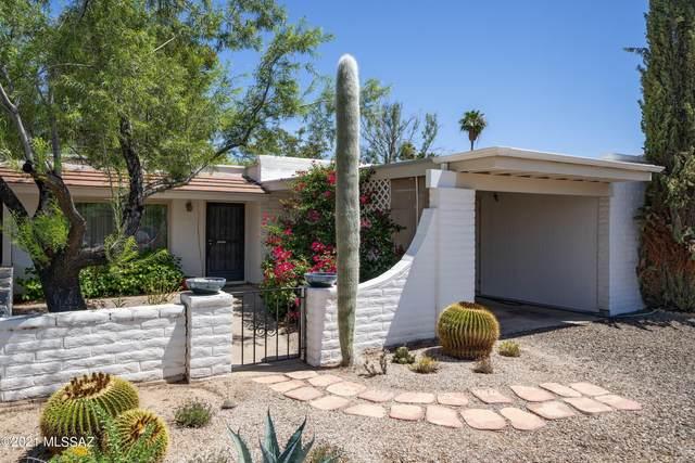 6163 E Timrod Street, Tucson, AZ 85711 (#22122907) :: The Dream Team AZ