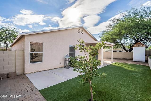 7820 S Placita Senora Maria, Tucson, AZ 85747 (#22122908) :: Tucson Real Estate Group