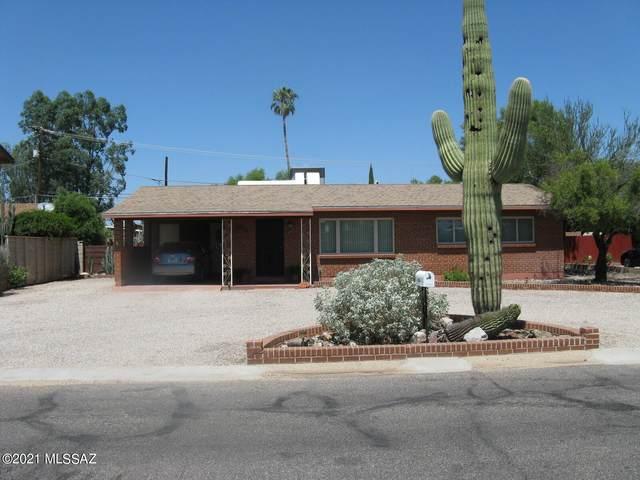 1334 W Schafer Drive, Tucson, AZ 85705 (#22122917) :: The Dream Team AZ