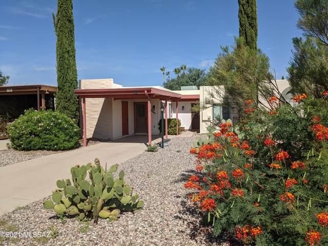 303 N Calle De Las Profetas, Green Valley, AZ 85614 (#22122919) :: Kino Abrams brokered by Tierra Antigua Realty