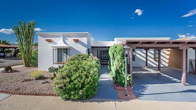 250 W Esperanza Boulevard, Green Valley, AZ 85614 (#22122920) :: The Dream Team AZ