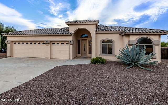 5168 N Louis River Way, Tucson, AZ 85718 (#22122928) :: Long Realty - The Vallee Gold Team