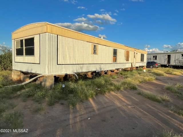 8357 S Marstellar Road, Tucson, AZ 85736 (#22122940) :: AZ Power Team