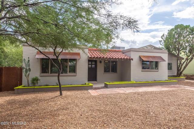 3268 N Anderson Drive, Tucson, AZ 85716 (#22122958) :: Keller Williams