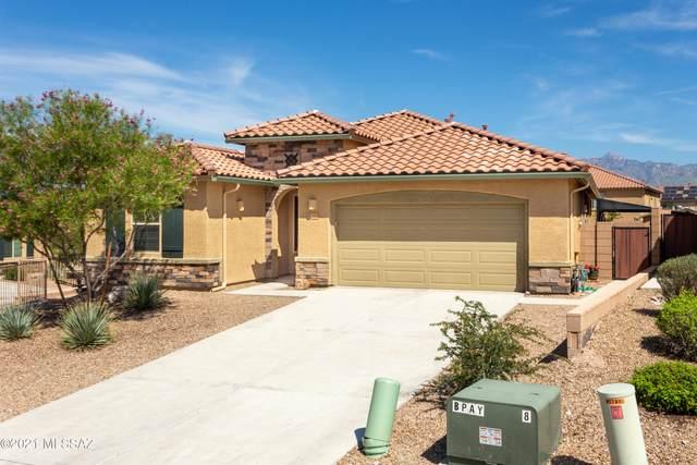832 N Robb Hill Place, Tucson, AZ 85710 (#22122989) :: The Josh Berkley Team