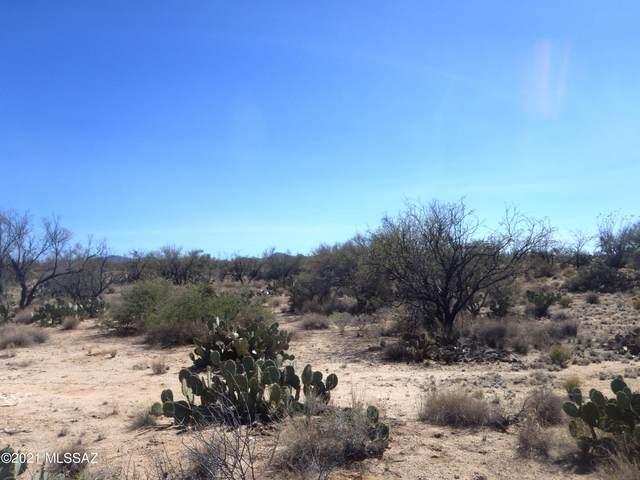12810 W Rustler Street #25, Tucson, AZ 85736 (#22123017) :: AZ Power Team
