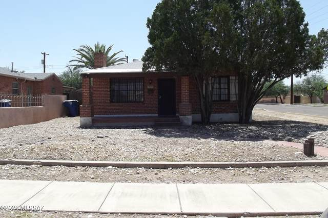 1800 E Edison Street, Tucson, AZ 85719 (#22123036) :: The Dream Team AZ