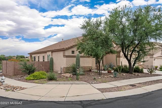 4924 N Louis River Way, Tucson, AZ 85718 (#22123049) :: The Dream Team AZ