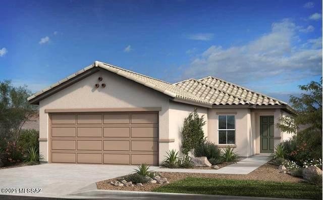 7967 S Golden Bell Drive Lot 68, Tucson, AZ 85747 (#22123051) :: Gateway Partners International
