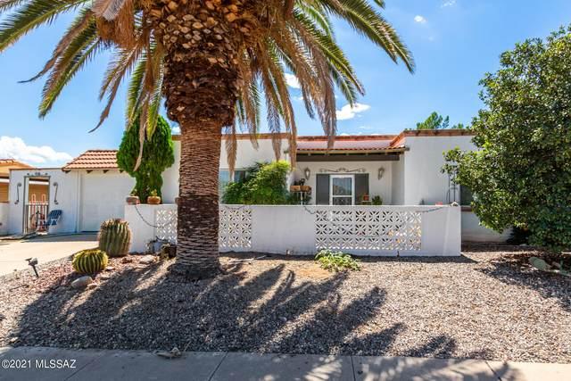 62 E La Grosella, Green Valley, AZ 85614 (#22123063) :: Tucson Property Executives