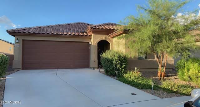 8584 W Pelican Place, Tucson, AZ 85757 (#22123065) :: Kino Abrams brokered by Tierra Antigua Realty