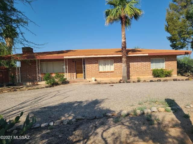 6931 N Firenze Drive, Tucson, AZ 85704 (#22123111) :: Gateway Partners International