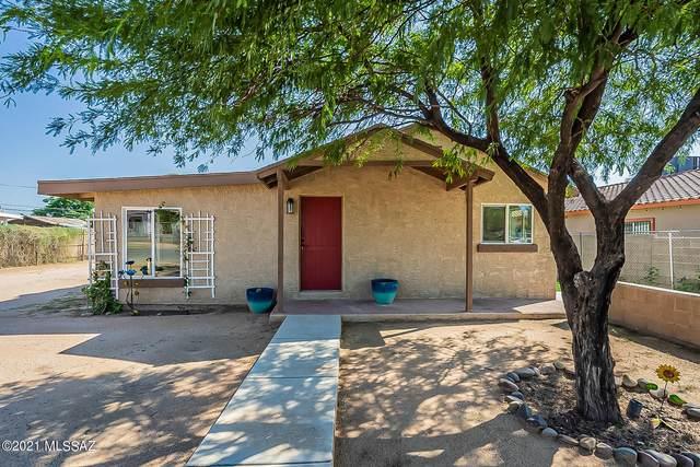 345 W Louisiana Street, Tucson, AZ 85706 (#22123130) :: The Dream Team AZ