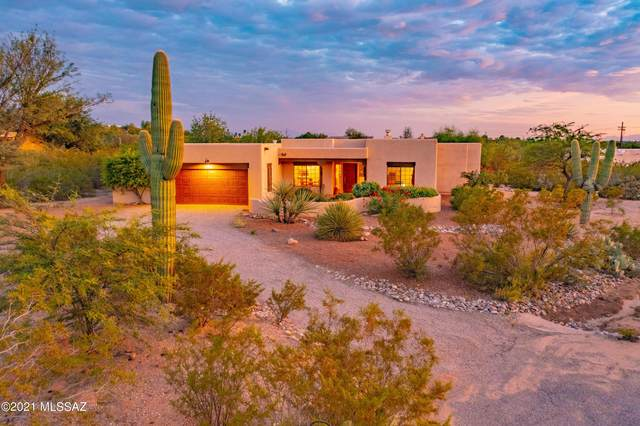 9350 E Harrison Park Drive, Tucson, AZ 85749 (#22123141) :: The Dream Team AZ