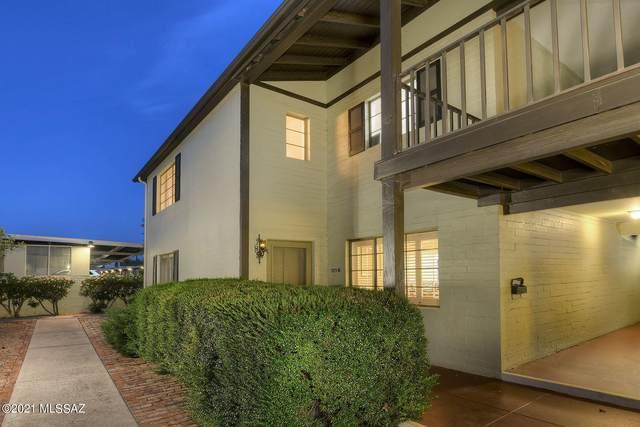 2820 E 6Th Street 121B, Tucson, AZ 85716 (#22123143) :: The Local Real Estate Group | Realty Executives