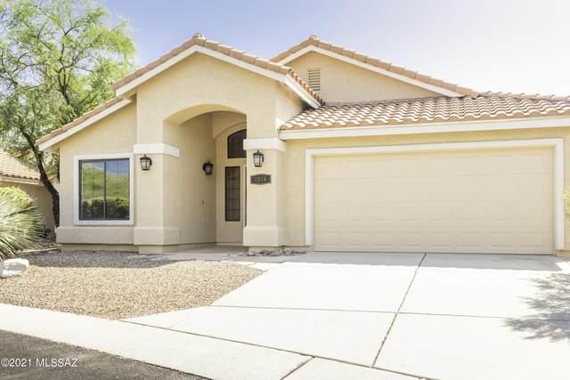 7874 E Starbright Court, Tucson, AZ 85750 (#22123151) :: The Dream Team AZ