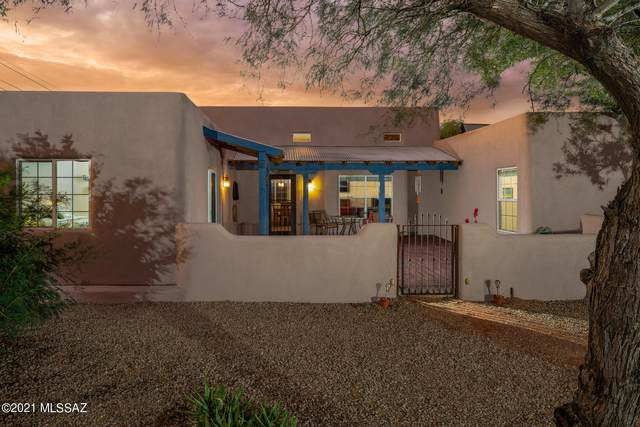 5110 S Renewal Lane, Tucson, AZ 85747 (#22123176) :: The Local Real Estate Group   Realty Executives