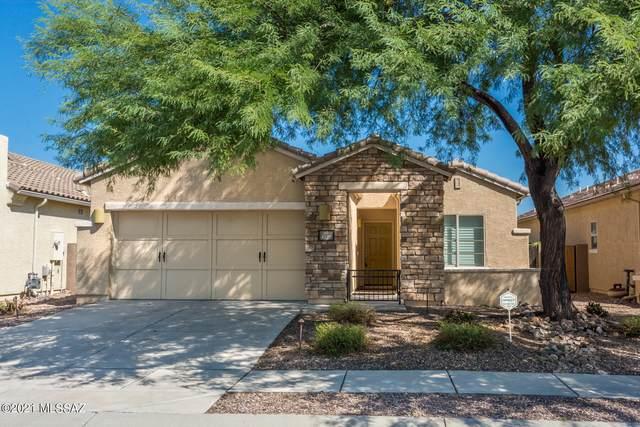 1122 W Versilia Drive, Oro Valley, AZ 85737 (#22123190) :: Gateway Partners International