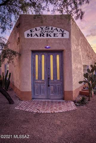 400 W Simpson Street, Tucson, AZ 85701 (#22123201) :: Keller Williams