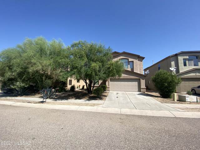8244 W Zlacket Drive, Tucson, AZ 85757 (#22123230) :: Tucson Real Estate Group