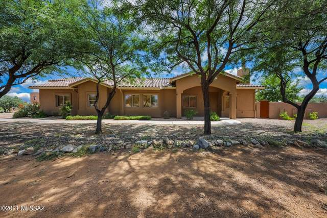 362 N Slate Drive, Vail, AZ 85641 (#22123241) :: Long Realty - The Vallee Gold Team